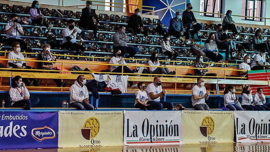 El CB Zamora presenta su campaña de socios
