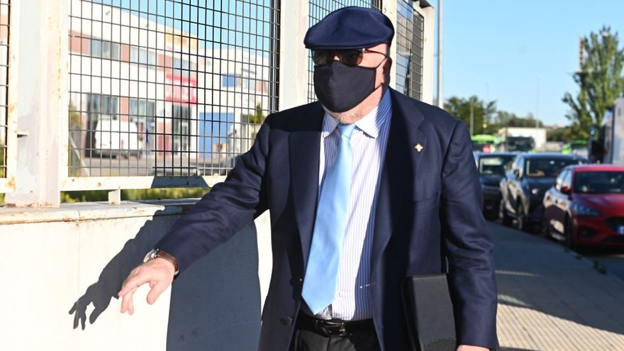 Directo | Villarejo añade un encuentro a sus contactos con Rajoy al que también asistió Cospedal