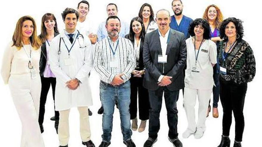 MonteAlminara, referencia en el tratamiento de adicciones en Andalucía
