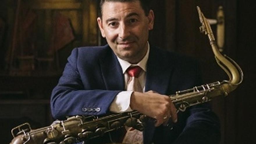 Enric Peidro Quartet