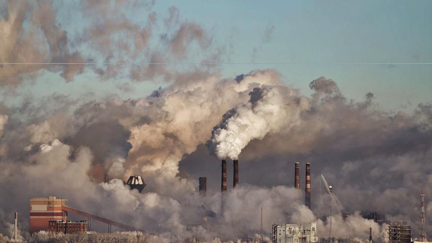 El poder de la tecnología para frenar el cambio climático