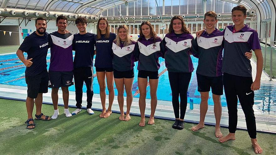 Los deportistas del Best Centre competirán con ficha del Palma