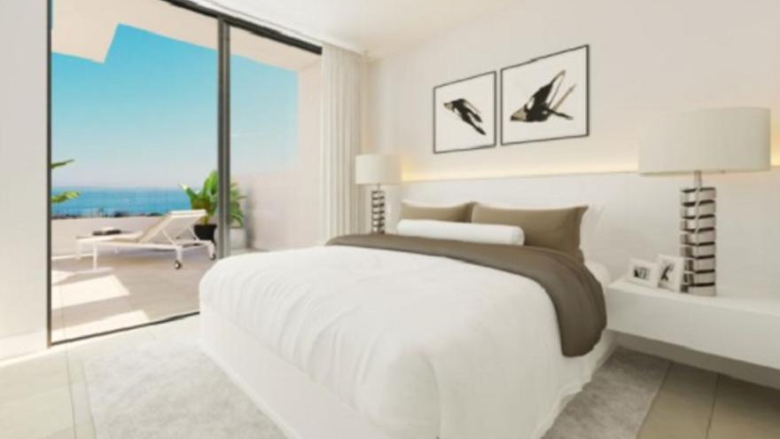 Viviendas de nueva construcción en Estepona: Espectaculares pisos, apartamentos y áticos de diseño