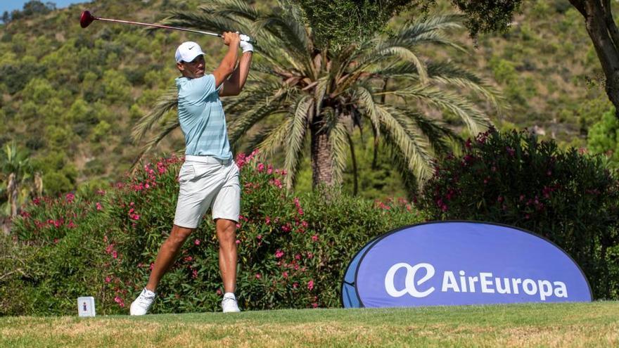 Rafael Nadal jugará el Campeonato de Baleares de golf de profesionales