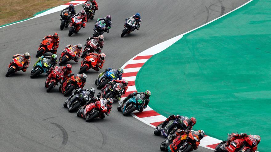 MotoGP cancela el GP de Japón e introduce en el calendario el de las Américas