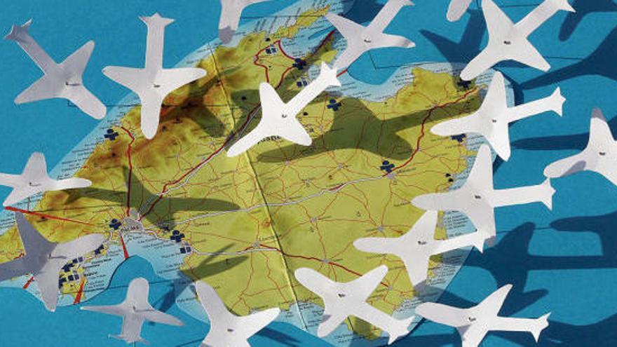 Mindestpreis für Mallorca-Flüge? Das wäre die Folge