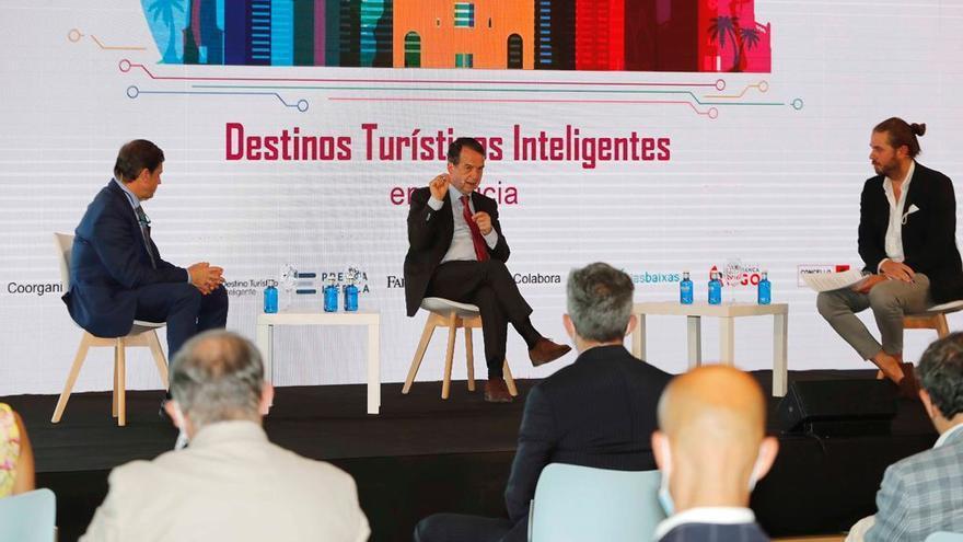 El turismo acelera su pulso tecnológico