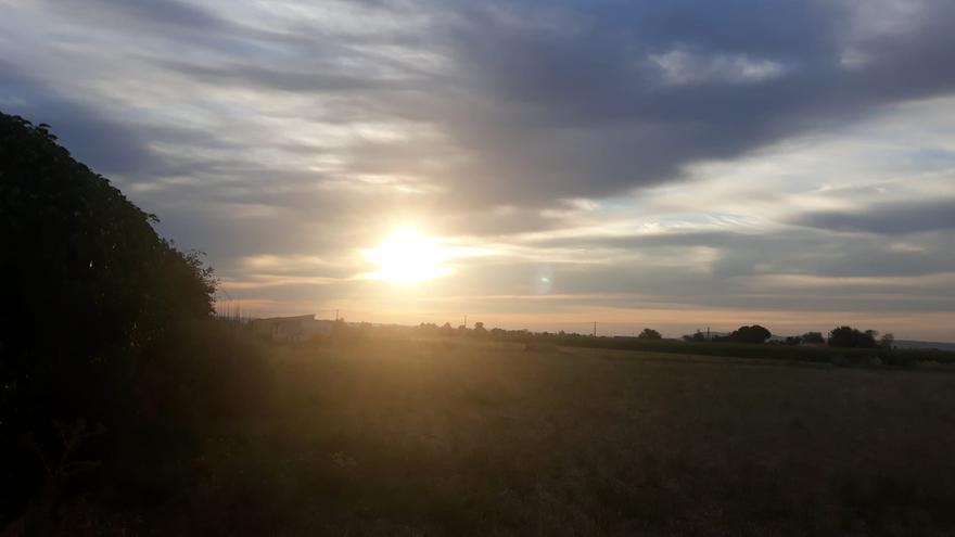 El tiempo en Zamora hoy, martes | Sol, cielos rasos y ligera subida térmica