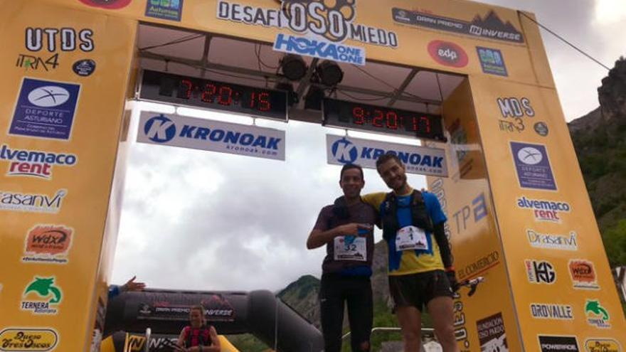 Un magnánimo Clemente resultó subcampeón nacional