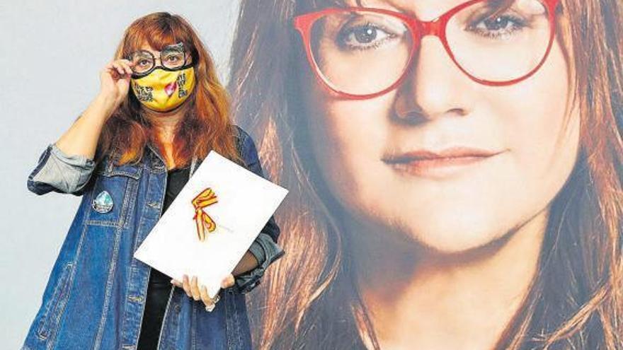 Isabel Coixet recibe el Premio Nacional de Cine