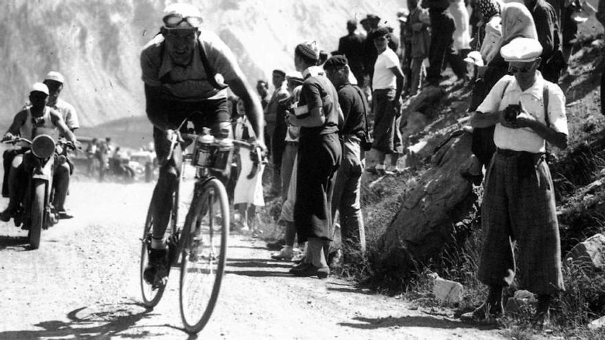 El ciclista que evitó una guerra civil
