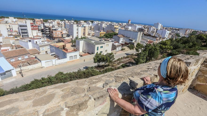 Una firma oriolana urbanizará Campomar en Guardamar del Segura