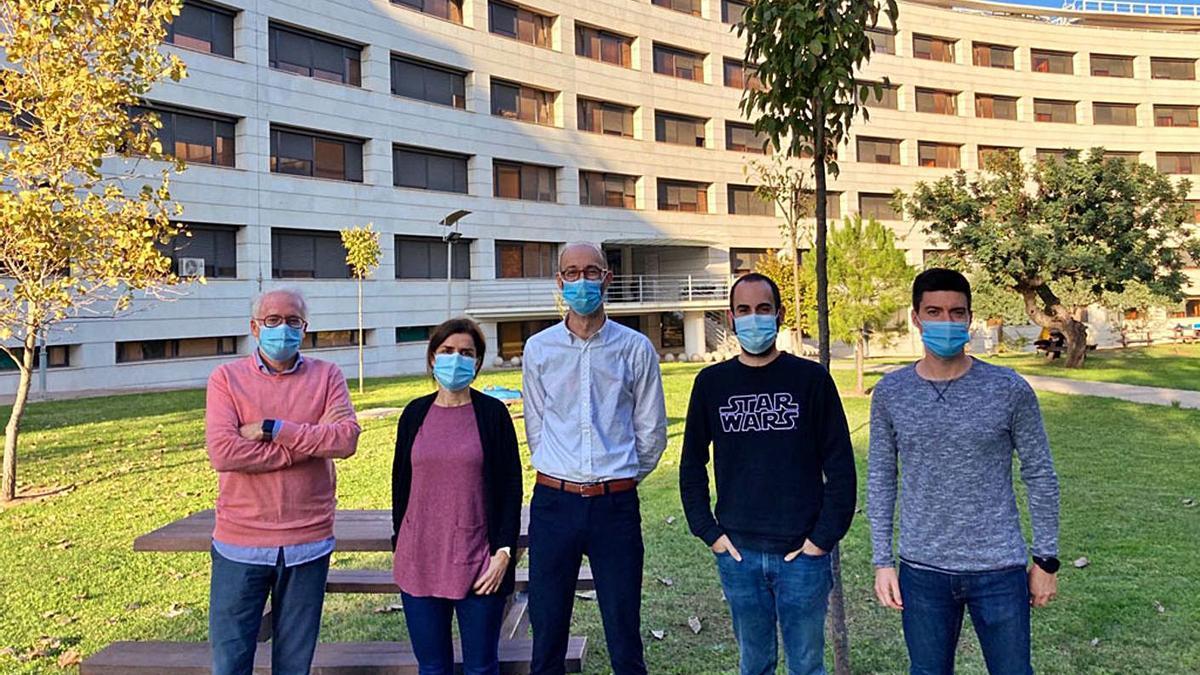 Avances en el control de la muerte celular  | LEVANTE-EMV