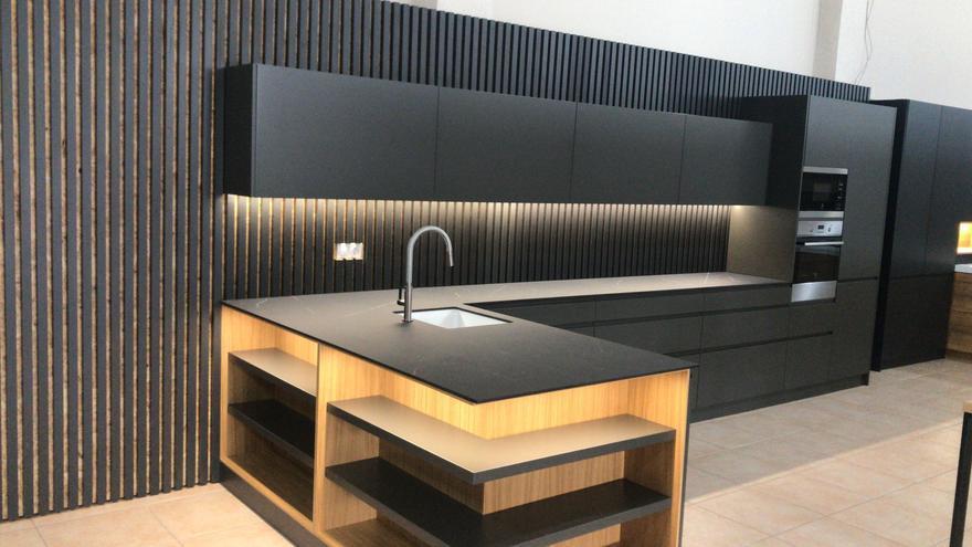 Desarrolla tus proyectos de cocina y baño con MármolesFormas & Diseño