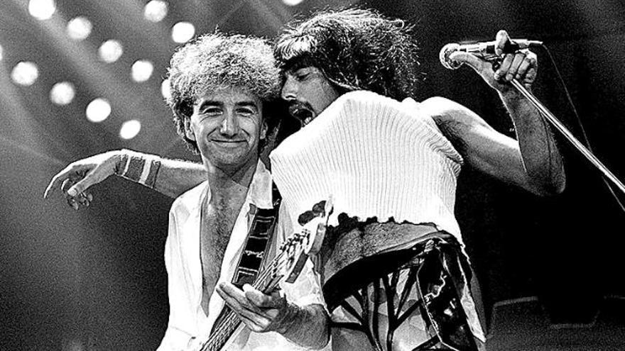 Freddie Mercury y Queen: 50 años de un mito del rock