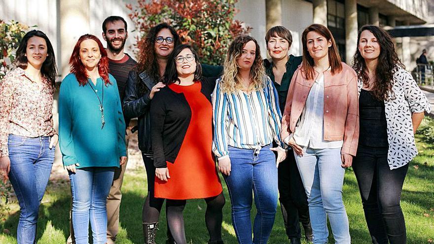 La Fundación 'la Caixa' apoya el programa 'Contexto' para prevenir y reducir la violencia de género