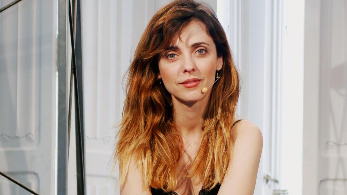 Leticia Dolera.