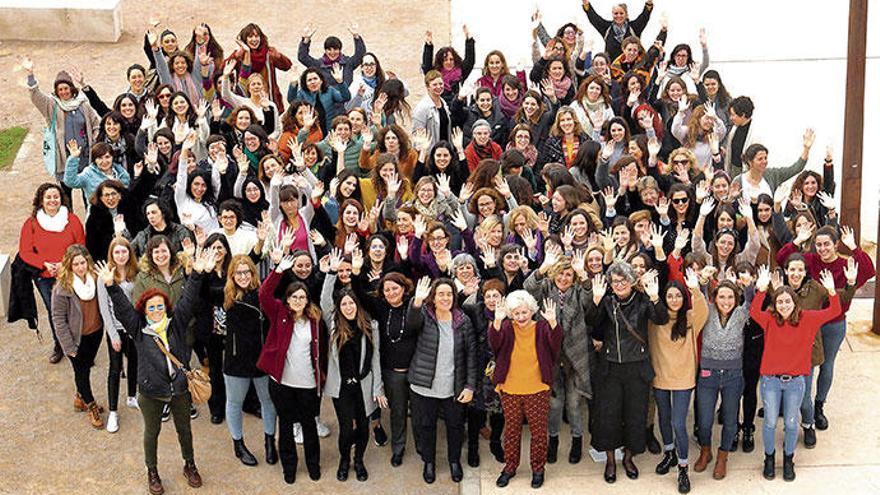 Frauenpower für die Wissenschaft