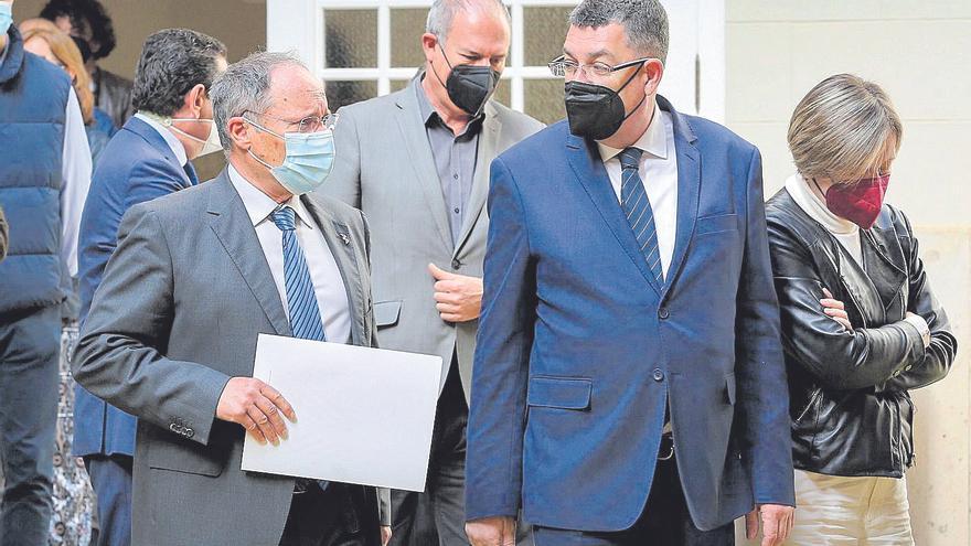 El PP insiste en su ofensiva para debilitar a la Agencia Antifraude