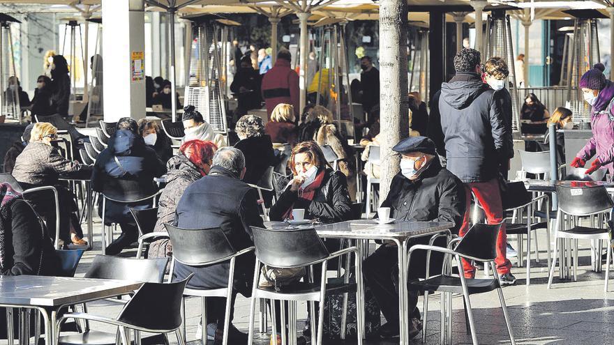 El empleo se recuperará en Aragón un año más tarde que la economía