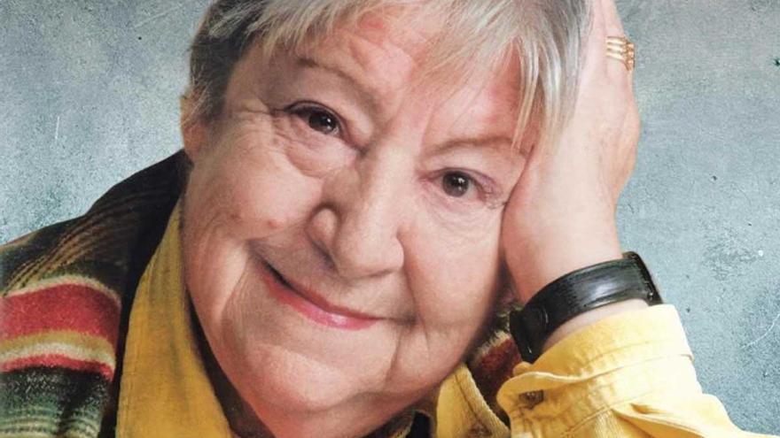 Gloria Fuertes, trending topic el día que se cumplen 104 años de su nacimiento