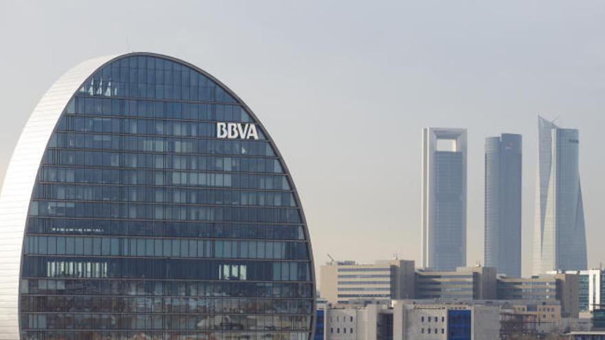 BBVA y Sabadell desestiman su fusión