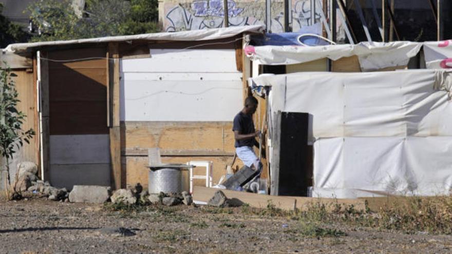 El Archipiélago es la segunda comunidad con mayor riesgo de pobreza infantil