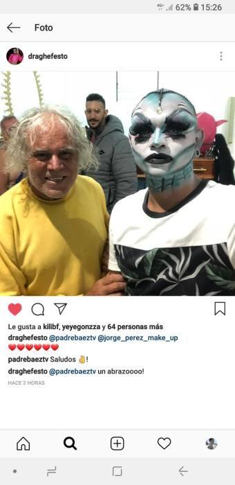 Gala Drag Queen de Telde 2018