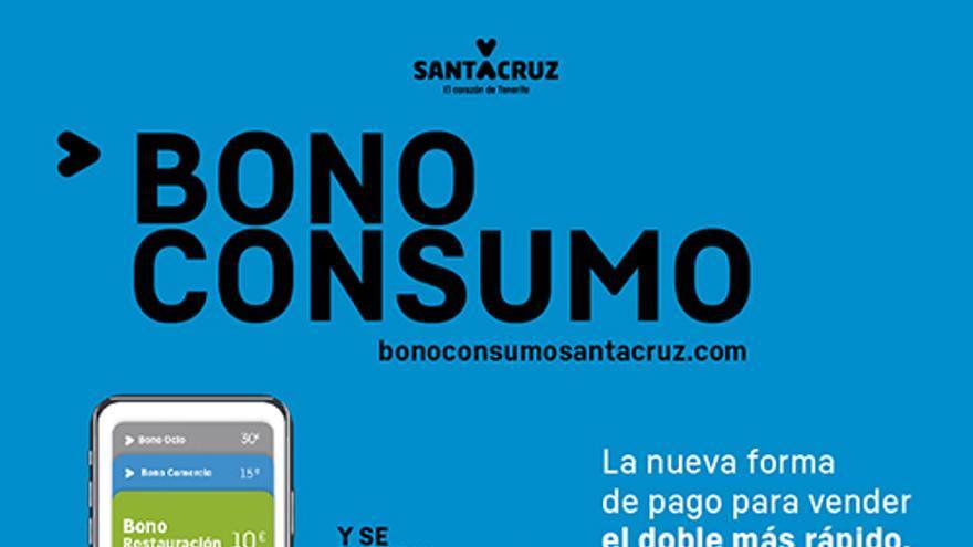 Santa Cruz abre la venta de los Bonos Consumo
