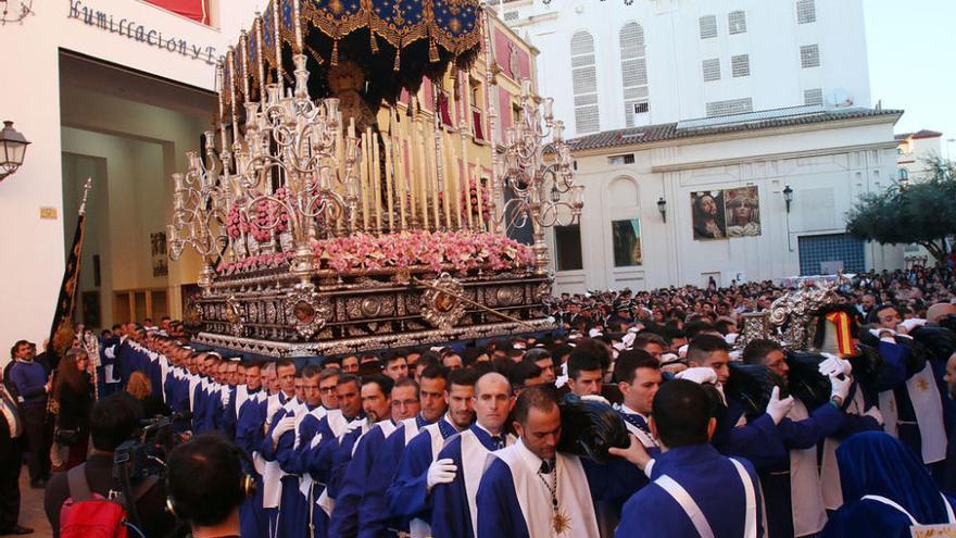 La Virgen de la Estrella saldrá el 15 de junio en una extraordinaria