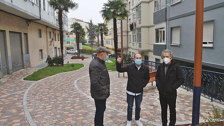 La moción contra Jácome se estanca y el alcalde inicia su gira inaugural de obras