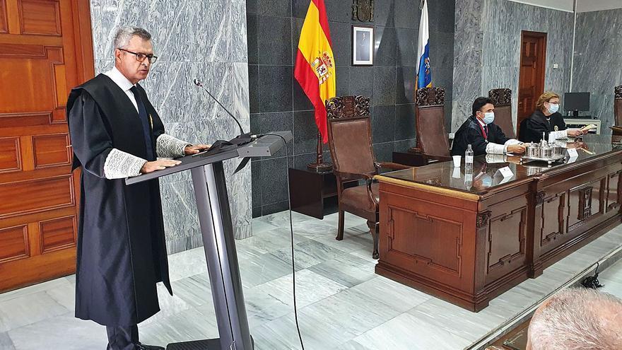 Los abusos sexuales se incrementan en Las Palmas durante el confinamiento