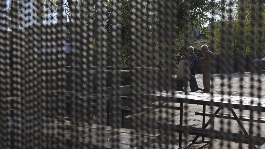 """La senda de los elefantes: """"Me produce mucha tristeza ver el abandono de Zamora"""""""