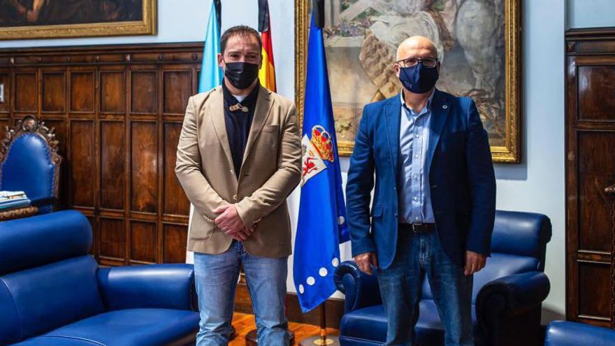 El alcalde de San Amaro renuncia ante la división interna de su grupo de gobierno