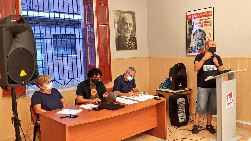 EUPV celebrará su próxima asamblea en diciembre en la Universidad de Alicante