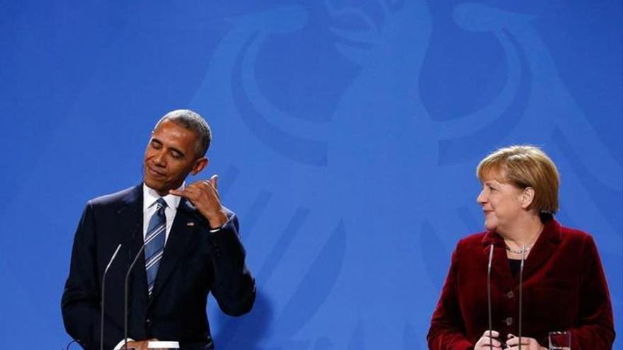 Escàndol a la diplomàcia europea: Dinamarca va ajudar Washington a espiar Merkel