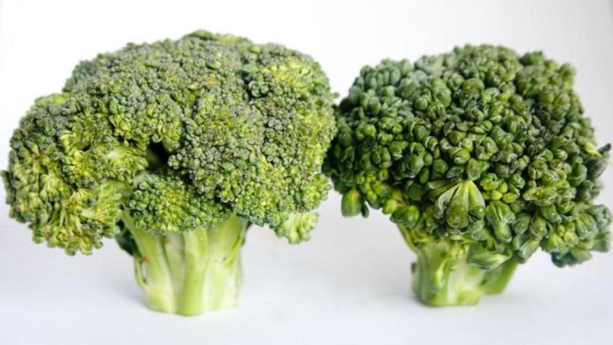 Perejil, brócoli y jengibre, un trio infalible para reforzar las defensas comiendo