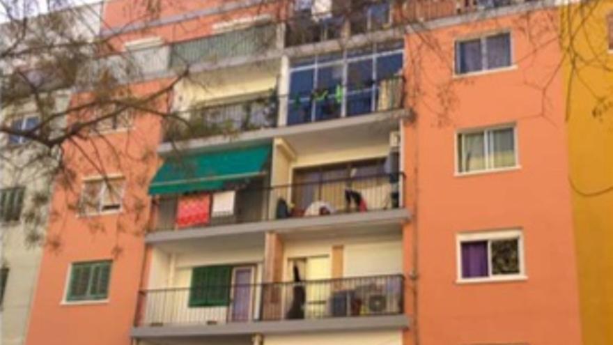 Adjudicadas ayudas para rehabilitar 20 edificios de Son Gotleu, el Camp Redó y Verge de Lluc