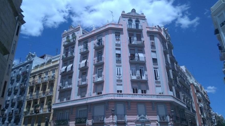 Casi 600.000 euros separan a la zona más cara y más barata de València para comprar una casa