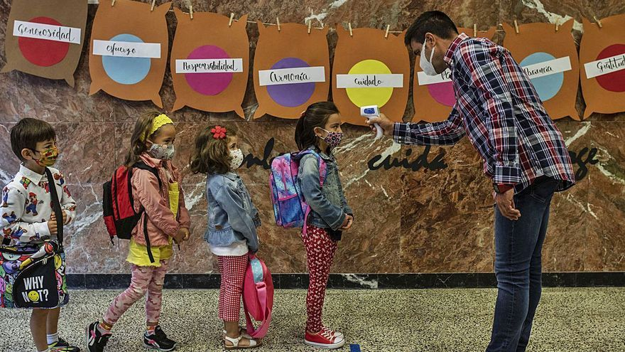 El Ayuntamiento de Zamora gestionará las ayudas al cuidado de menores en confinamiento por coronavirus