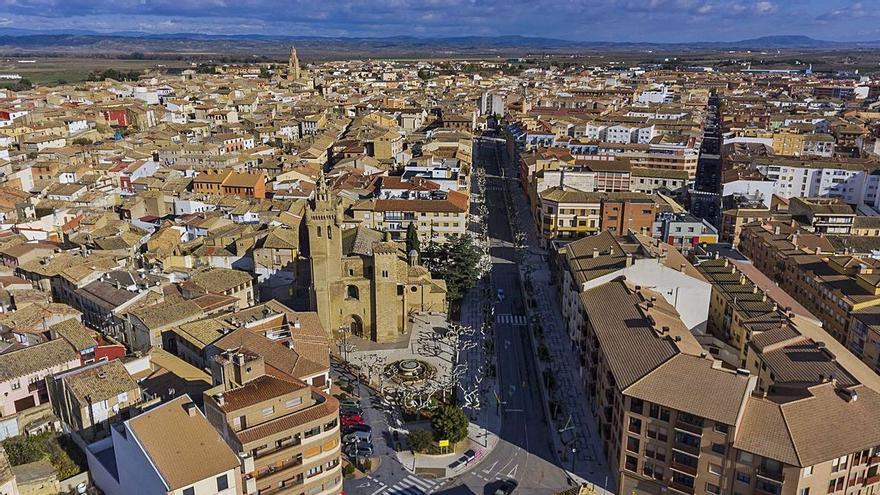 Ejea ofrece su colaboración al Gobierno de Aragón para ayudar a los refugiados afganos