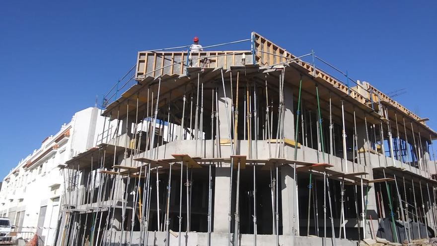 CANARIAS.-El Parlamento ultima el nuevo Plan de Vivienda hasta 2025: 664 millones de inversión y más de 5.970 viviendas protegidas