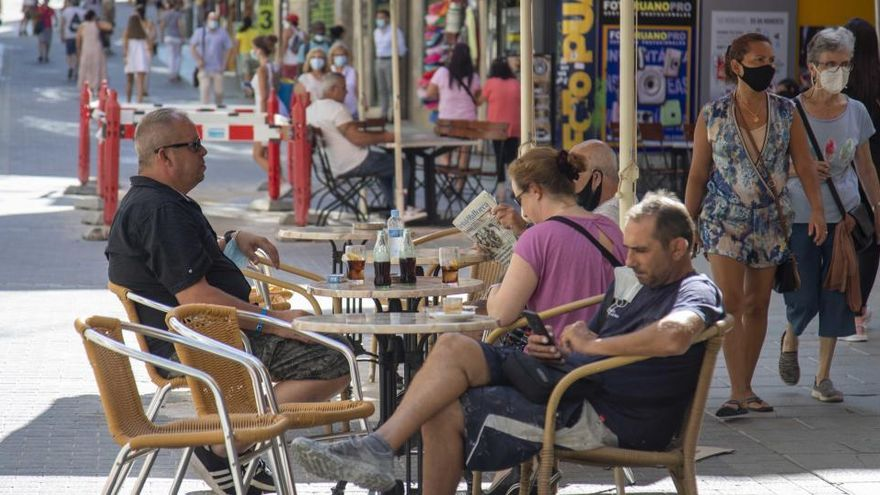 Diese Corona-Regeln gelten aktuell auf Mallorca