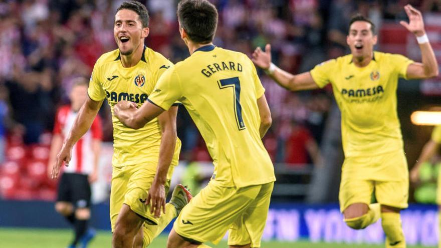 Espanyol-Villarreal: Gerard se enfrenta a su pasado