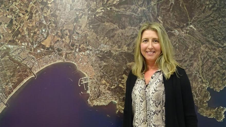 Sílvia Ripoll: «L'urbanisme dona un valor afegit a Roses»