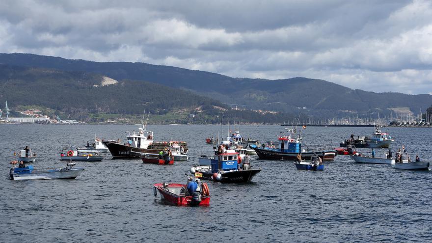 Un millar de barcos desaparecen de Galicia desde 2005