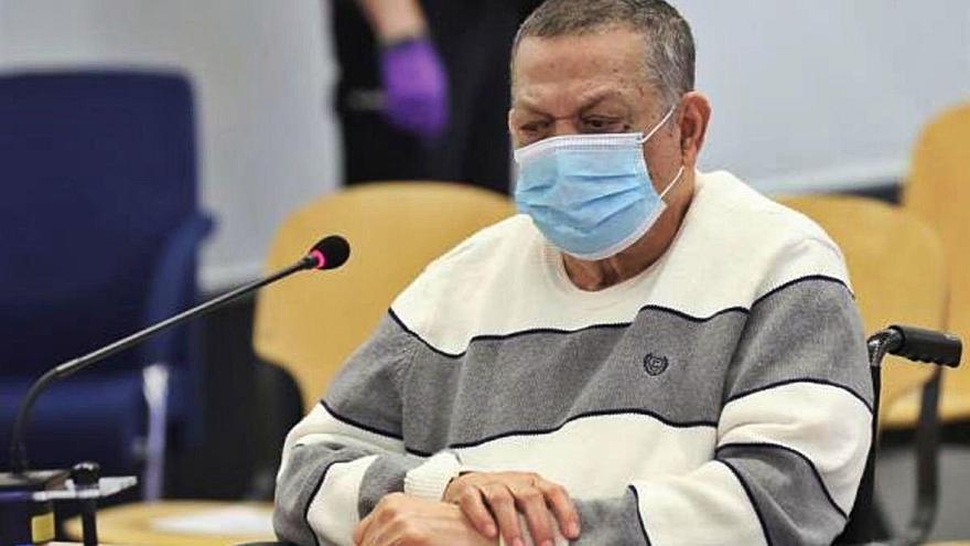 Pena de 133 anys de presó a un militar per la matança de 5 jesuïtes espanyols