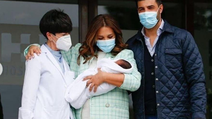 Así es la crisis que sufre Paula Echevarría y muchas madres durante la lactancia
