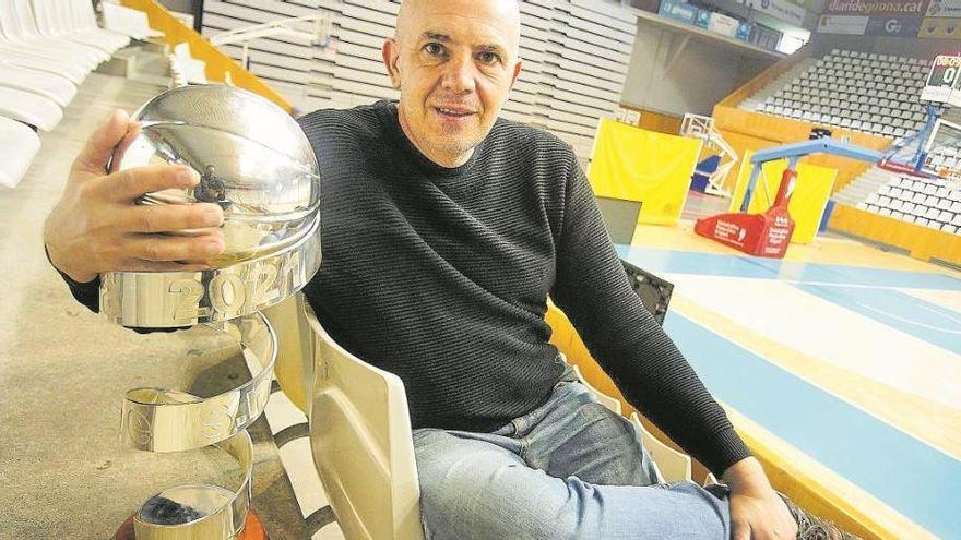 Pere Puig: «La Copa pot despertar consciències i evitar passos enrere»