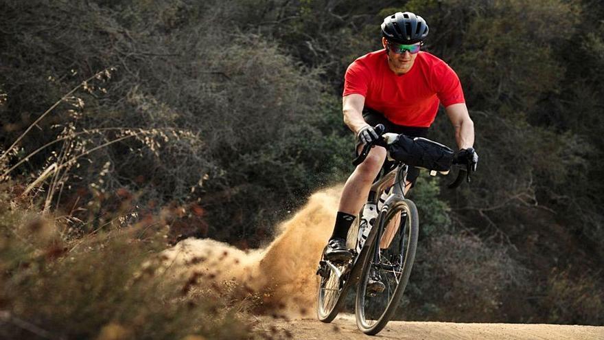 La Penya Ciclista Bonavista organitza la primera sortida de la modalitat gravel